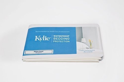 Kylie Pillow Cover W/Proof 69x48cm