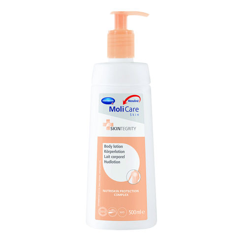 MoliCare Skin Body Lotion, 500mL