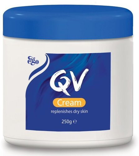 QV Cream Jar 250gm