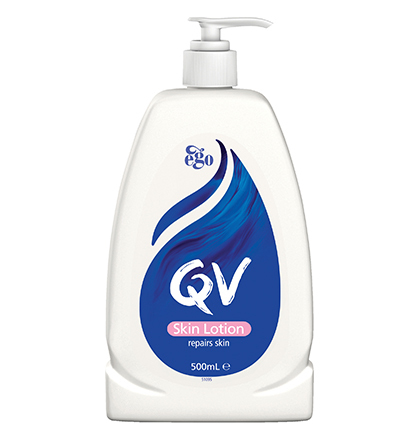 QV Skin Lotion Bottle 500ml