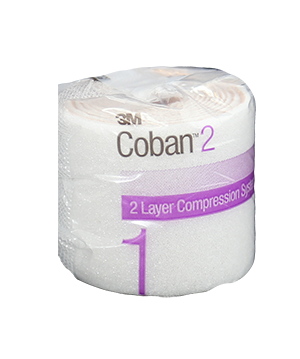 Coban 2 Comfort Foam 5cmx1.2mt