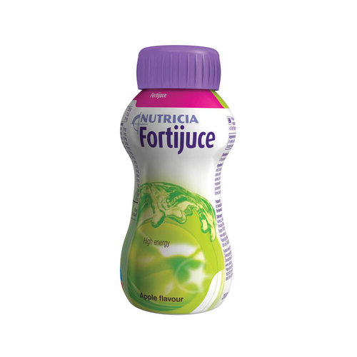 Fortijuice Apple 200ml