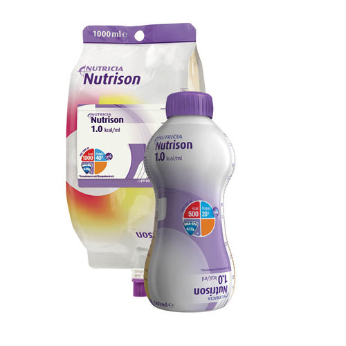 Nutrison Standard Ready to Hang 1000ml