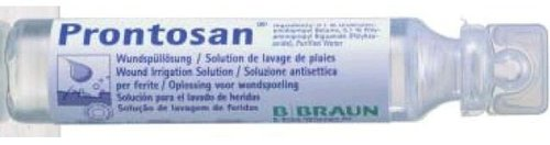 Prontosan Irrigation Solution 40mL
