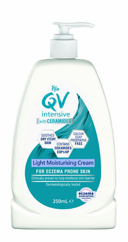QV Intensive with Ceramides Cream 350ml