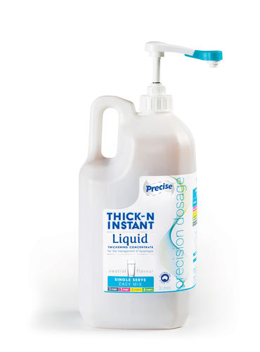 Precise Thick-N INSTANT Single Serve 3L Bottle