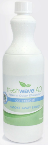 Fresh Wave Smoke Away 1ltre Bottle Spray