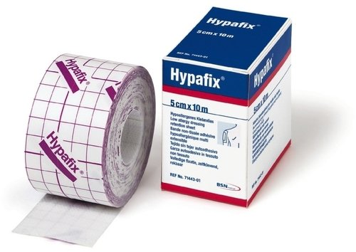 Hypafix Retension Tape 5cmx10mt