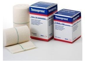 Tensopress Compression Bandage 7.5cmx3mtr