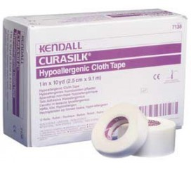 Cursilk Adhesive Tape 5cmx9.1mt Roll