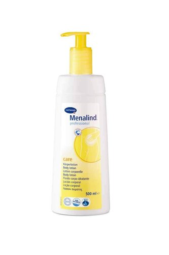 Menalind Body Lotion