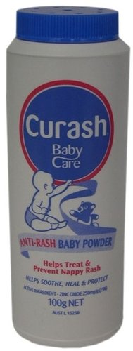 Curash Powder 100gm