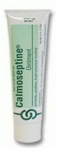 Calmoseptine Ointment 20g