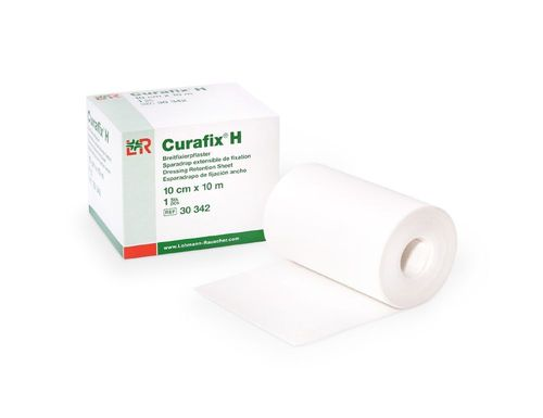 Curafix H Adhesive Retention Tape 10cmx10m