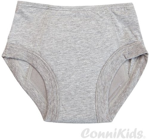 Conni Kids Tackers Brief Grey Size 14-16