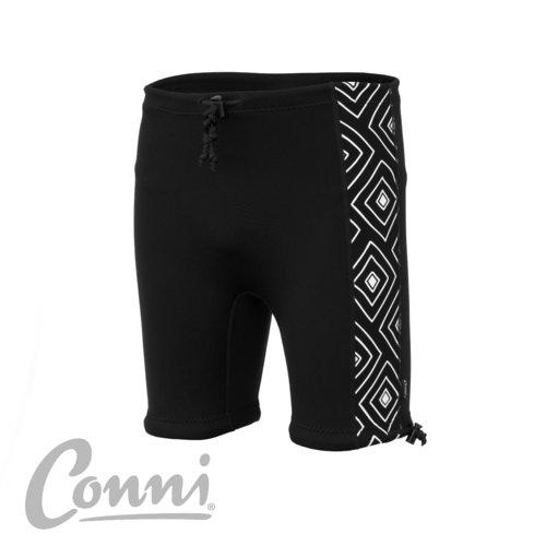 Conni Adult Containment Swim Short Small Aztec