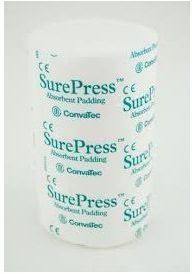 Surepress Compression Padding 10cmx3m