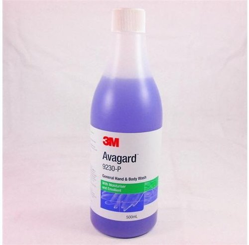 Avagard General Hand and Body Wash 9230P