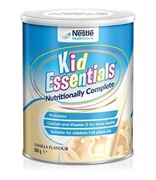 Sustagen Kid Essentials Nutritionally Complete 800g Can