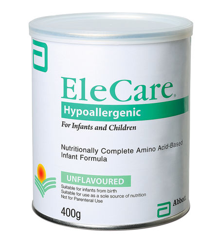 EleCare Unflavoured 400g