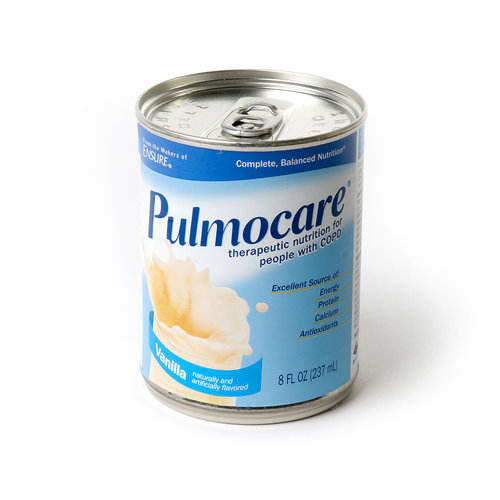 Pulmocare Vanilla 237ml Can