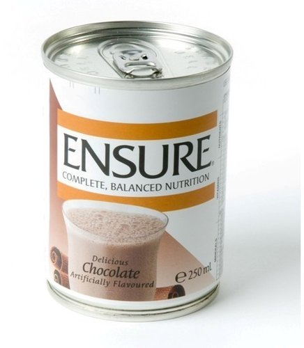 Ensure Liquid Chocolate 250mL Ea