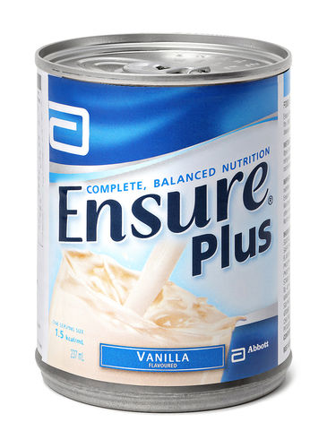 Ensure Plus Vanilla 237ml Can