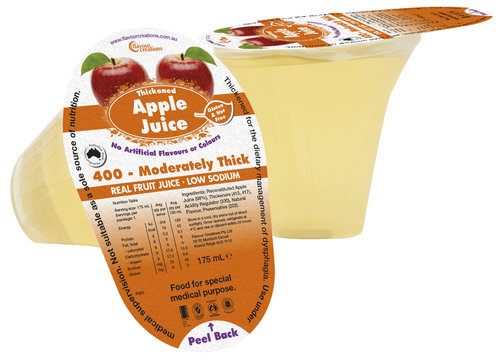 FC Apple Juice Level 2 175ml