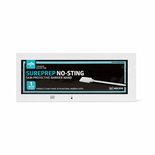 SurePrep No-Sting Skin Protectant Wand 1ml