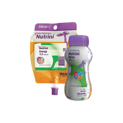 Nutrini Energy 200ml Bottle Ea