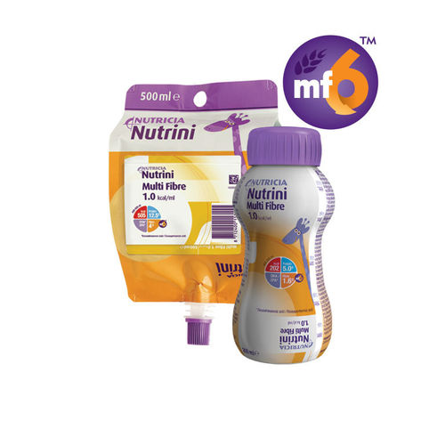 Nutrini Multi Fibre 500ml Pack