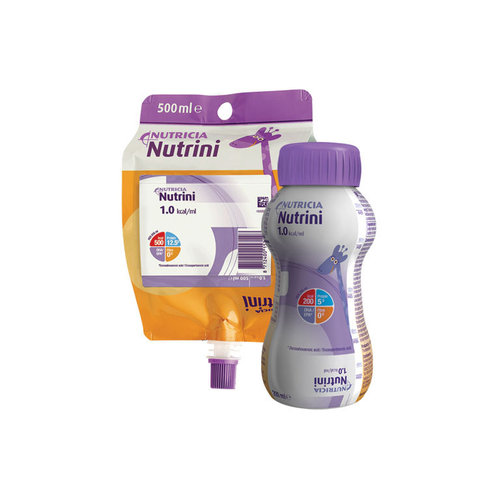Nutrini 500ml Pack Ea