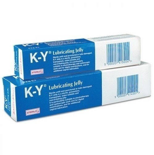 K-Y Lube Tube 42gm