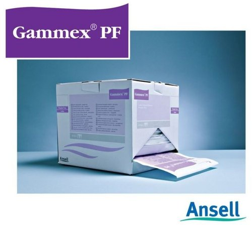 Ansell Gammex Glove Sterile