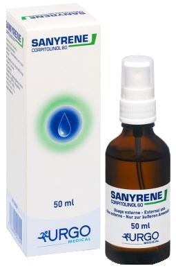 Sanyrene Oil 50ml