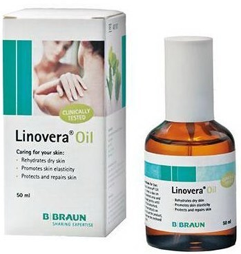 Linovera Oil Spray 50ml
