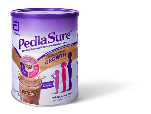 PediaSure Powder Chocolate 850g Can