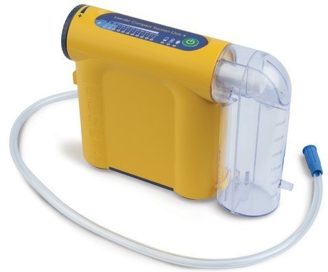 Laerdal Compact Suction Unit 4 300ml